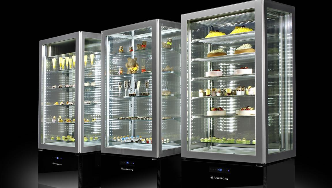 Vendita Attrezzature Per Supermercati Usate.Ciaramella Arredamenti Per Ristorazione A Livorno Forniture Bar E
