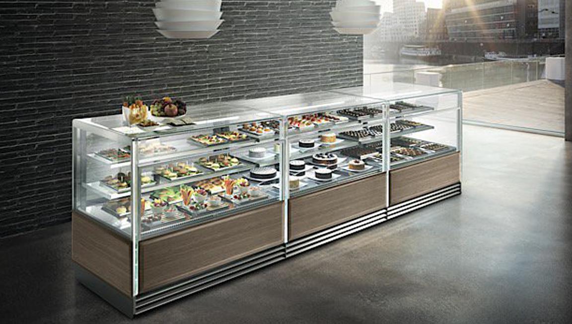 Ciaramella arredamenti per ristorazione a livorno for Arredamenti livorno